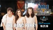 KMLE Country Thunder Launchfest
