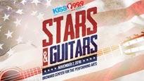 KISS 99.9 Stars & Guitars