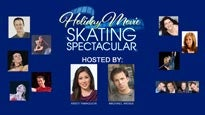 Holiday Movie Skating Spectacular at Stockton Arena