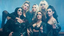 Bad Girls of Burlesque - in The Parish at House of Blues - New Orleans, LA 70130