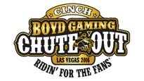 Cinch Boyd Gaming Chute-Out at Orleans Arena