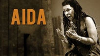 Pensacola Opera Presents: Aida at Pensacola Saenger Theatre