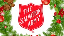 Ring in the Season: Salvation Army's Holiday Event - Napa, CA 94559