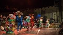 Fiesta Mexicana: Feliz Navidad