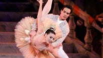 Pacific Festival Ballet presents Nutcracker