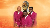 The Whispers, Home for the Holidays - Oakland, CA 94612