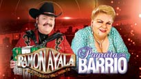 Ramon Ayala & Paquita la del Barrio at Stockton Arena