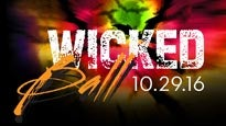 Wicked Ball At Talking Stick Resort at Talking Stick Resort