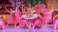 New Orleans Ballet Theatre Presents The Nutcracker