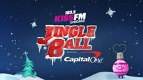 Capital One Presents 103.5 KISS FM's Jingle Ball - Rosemont, IL 60018