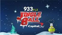 Capital One Presents 93.3 FLZ's Jingle Ball at Amalie Arena
