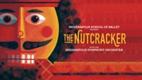 Indianapolis Ballet & ISO Present: The Nutcracker
