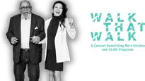 WALK THAT WALK - GLIDE Annual Holiday Jam at The Masonic