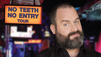 Tom Segura: No Teeth No Entry Tour at Center Stage Theater
