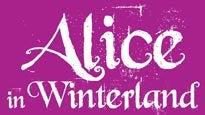 Alice @ 97.3 Presents Alice in Winterland at The Masonic