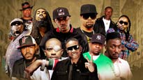 NYE Old School Hip Hop Fest at Philips Arena