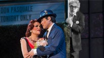 The Atlanta Opera Presents Don Pasquale - Atlanta, GA 30339