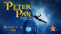 The Lyric Theatre Presents Peter Pan