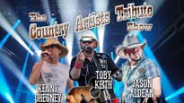 Country Artists Tribute Show