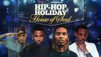 KMEL Hip Hop Holiday House of Soul at Oracle Arena