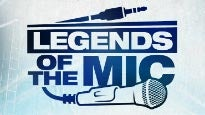 Legends Of The Mic