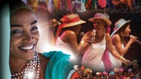 UHA Presents: Tribute To Yole Derose - Haiti Coeur De Femme