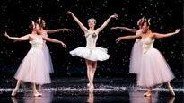 The Nutcracker Presented By The Lexington Ballet Co.