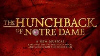 Slow Burn Theatre Co: The Hunchback of Notre Dame