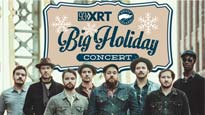 93XRT Goose Island BIG Holiday Concert