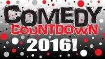 Comedy Countdown 2016 at Cobb's Comedy Club