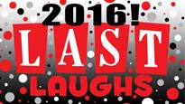 2016's Last Laughs at Punch Line Comedy Club - Sacramento