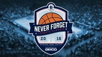 Never Forget Tribute Classic at Prudential Center
