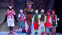 Dasher's Magical Gift at The Oncenter Crouse Hinds Theater
