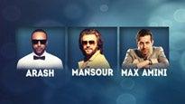 Arash & Mansour