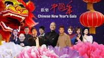 Chinese New Year's Gala 2017 - Praise The Warm Spring