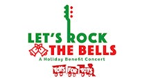 Let's Rock The Bells: A Holiday Benefit Concert