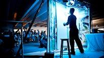 The LIGHT Performance Art Series Exhibition