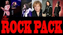 The Rock Pack at Comerica Theatre