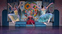 NYTB Presents: Keith Michaels' The Nutcracker