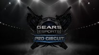 Gears of war Pro Circuit Mexico city