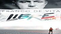 Libre Tour: Franco De Vita