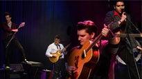 Presley, Perkins, Lewis, & Cash