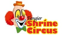 Tangier Shrine Circus (Opening Night) at Mid-America Center