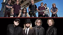 Foreigner w/ Cheap Trick