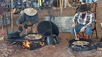 CINCH Timed Event Chuck Wagon Cook-Off Breakfast