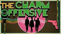 The Charm Offensive at Punch Line Comedy Club - Sacramento