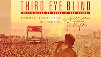 Third Eye Blind: Summer Gods Tour w/ Special Guests Silversun Pickups