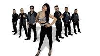 Los Chicos Del 512 / Nubes - Tributes to Selena and Caifanes