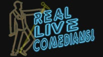 Real Live Comedians at Punch Line Comedy Club - Sacramento