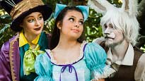 LCCB Presents Assemble' 2017 Alice In Wonderland
